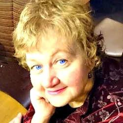 Sheena McKinnon